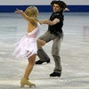I want to be an Ice Skater