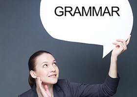 Grammar for Speaking